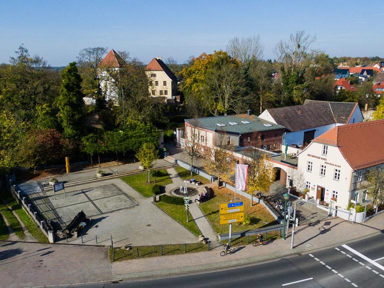 Foto: Verein Dübener Heide e.V. / Max Schmidt