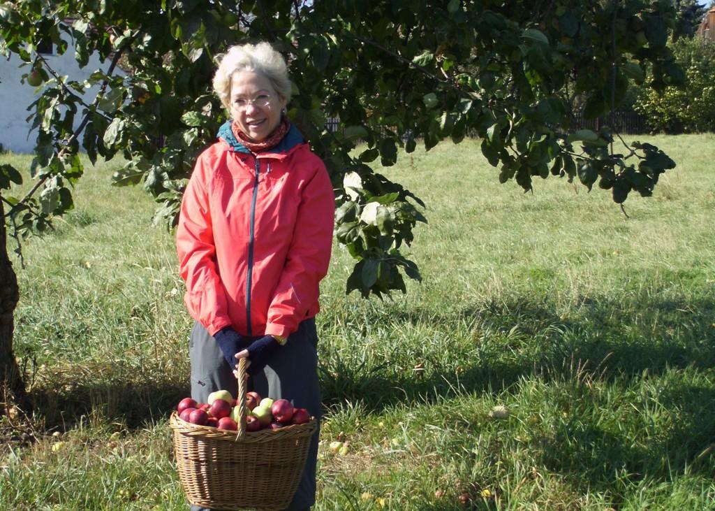 Obstsortengarten der Oberlausitz – Wir brauchen die Vielfalt