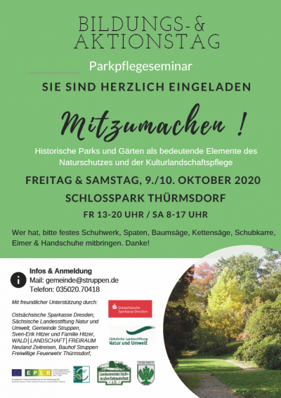 Poster_Parkseminar2020_Thuermsdorf