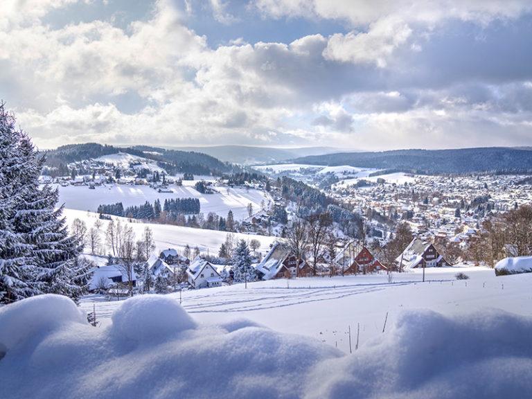 Foto: Tourismusverband/Vogtland