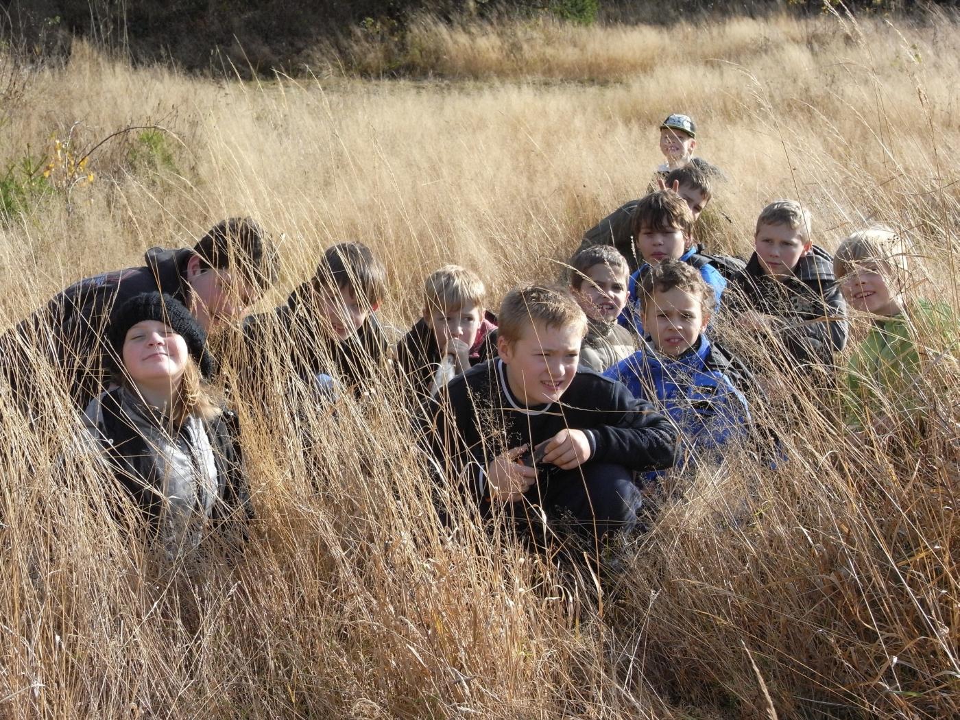 Miriquidi-Herbstcamp – Natur-Ferienlager für Kinder und Jugendliche