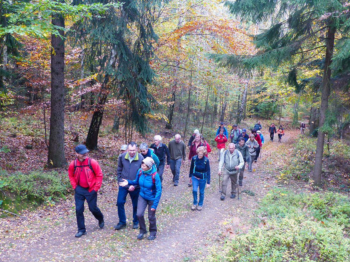 Ausbildung zum Naturparkführer